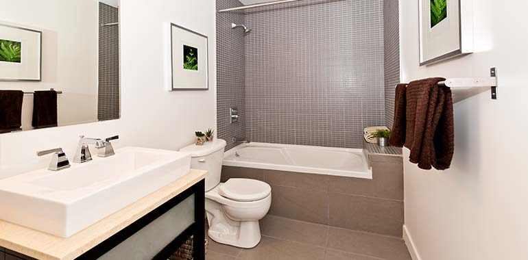 Fort Wayne, IN Bathroom Remodeling