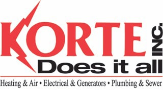 Korte Does It All, Inc. Logo